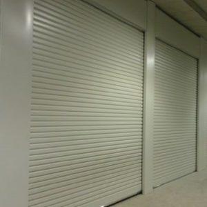 Taurean Novataur 174 Residential Roller Door