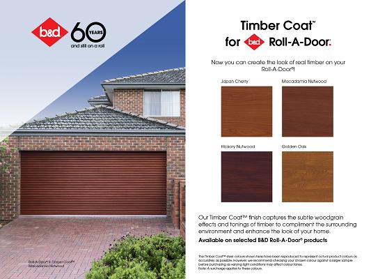 Garage Door Roll A Door 174 Melbourne